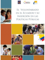 Volunteering in Ecuador and its integration into  Public Policies